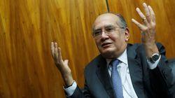 Gilmar Mendes critica tratamento dado a Mariana Ferrer em audiência sobre crime de