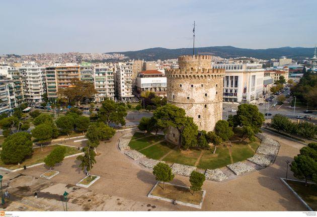 Ο χαμένος τζίρος στη Θεσσαλονίκη και η αλυσιδωτή