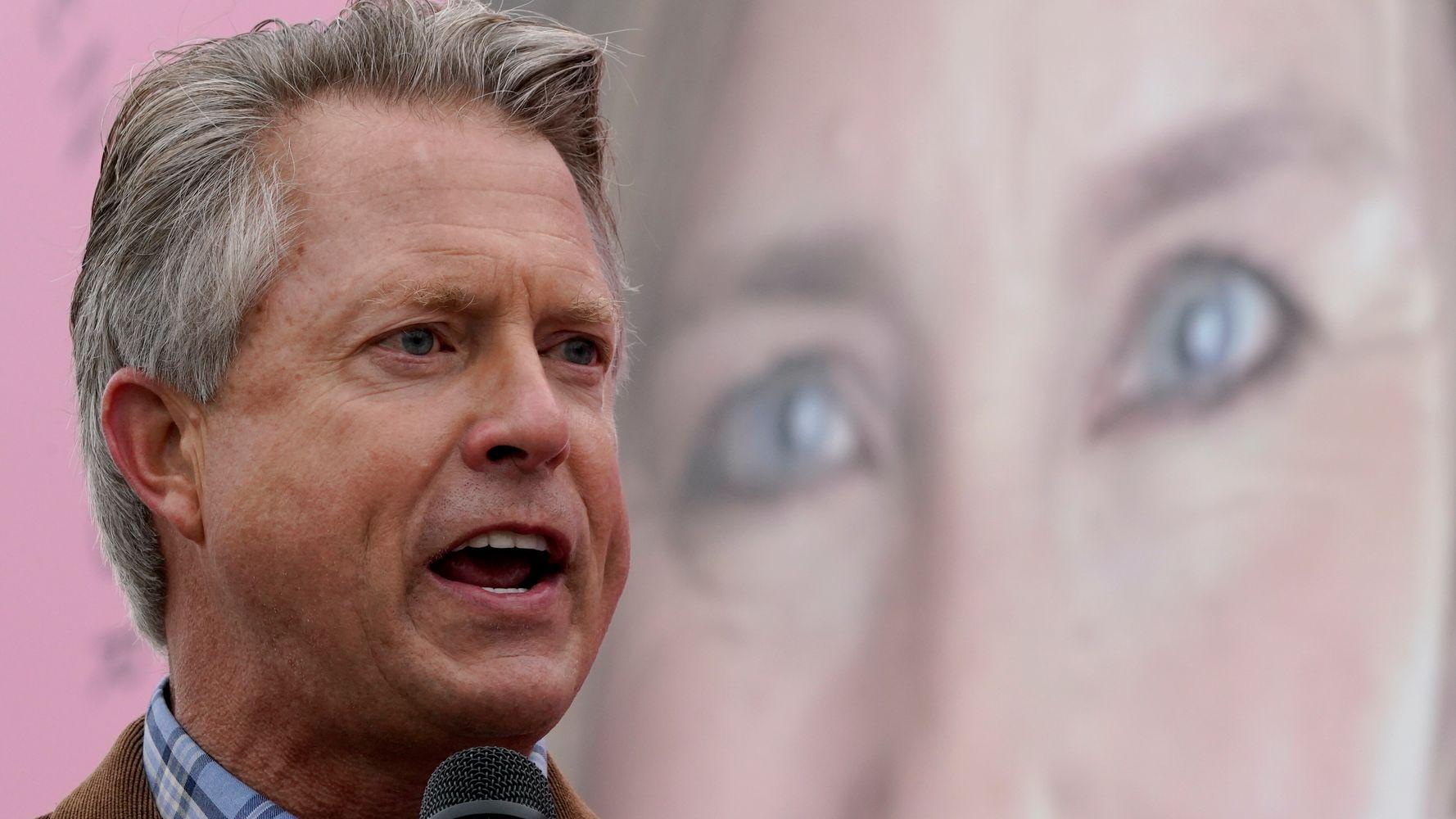 Republican Roger Marshall Wins Kansas Senate Seat, Spoiling Democratic Hopes Of An Upset