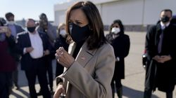 Kamala Harris minimiza risco de revolta na eleição: 'Acredito em transferência pacífica de