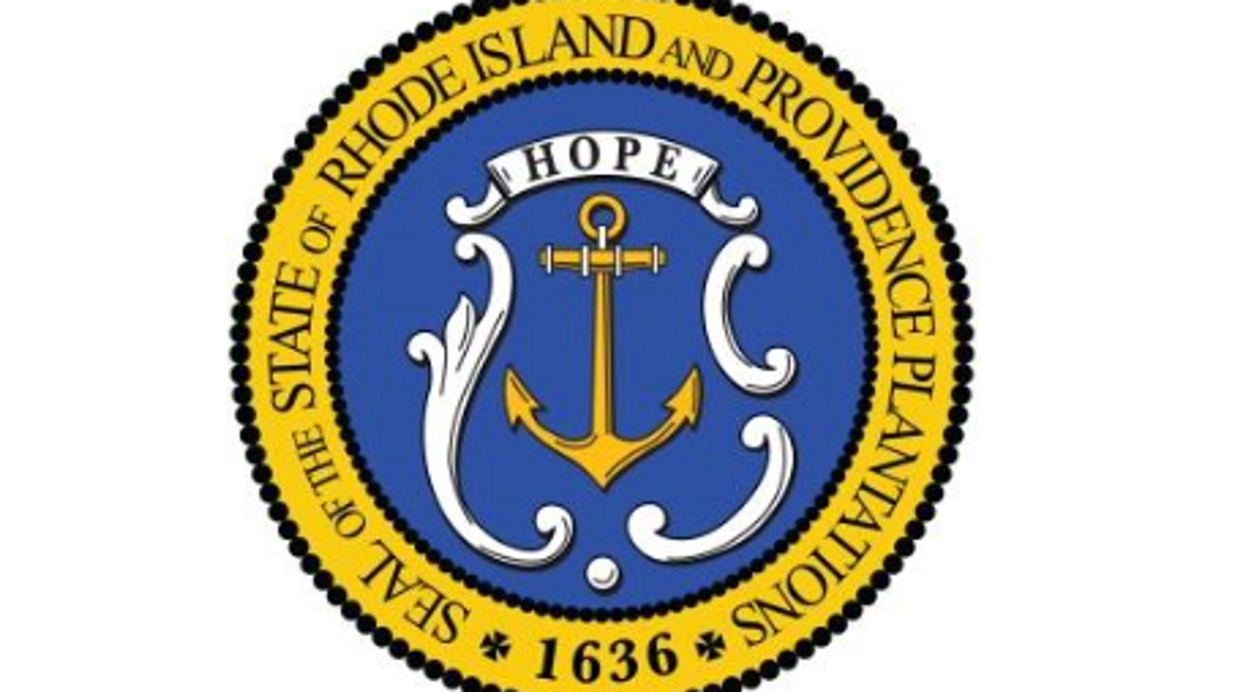 Rhode Islanders Vote To Remove 'Plantations' From State's Official Name