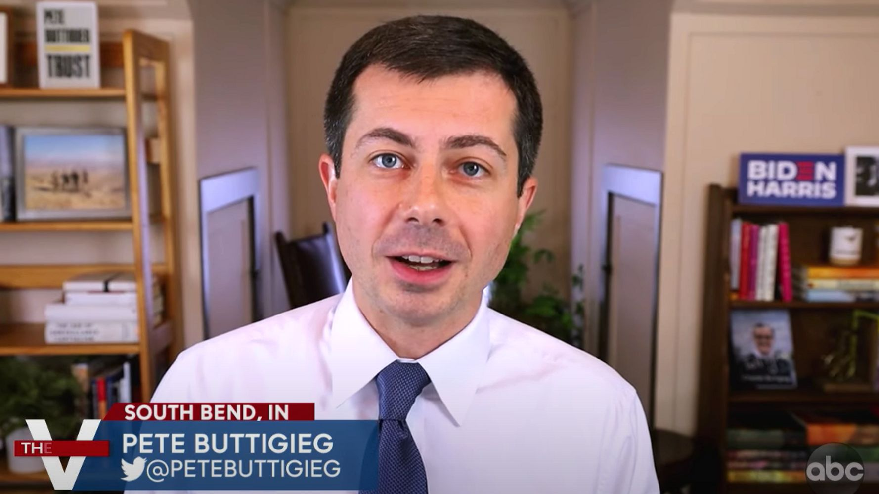 Pete Buttigieg Dishes About Why He Appears On Fox News So Often
