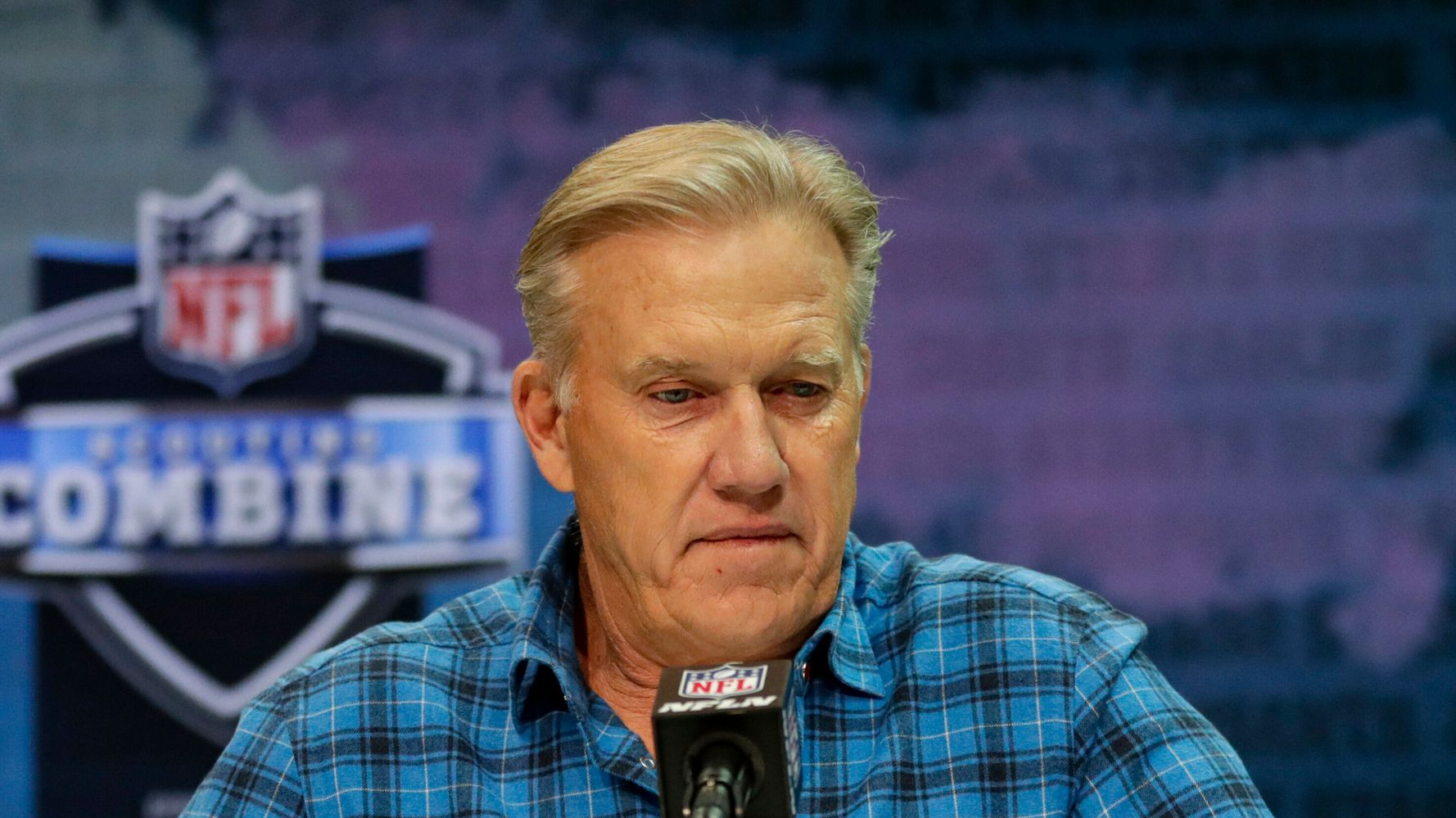 Broncos GM John Elway Tests Positive For COVID-19