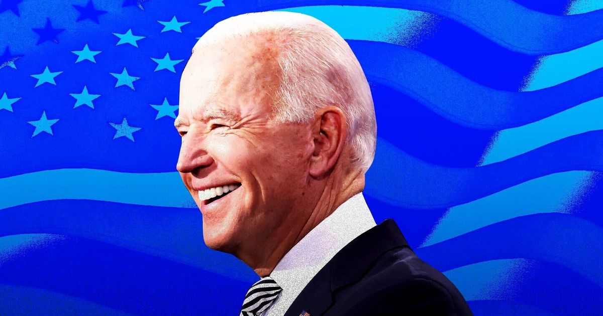 Joe Biden Has Won The US Election. This Is What Happens Now