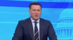 Karl Stefanovic Says Donald Trump Is Good At This One Thing 'If Nothing