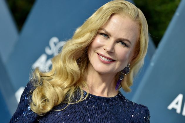 Nicole Kidman has urged fans in America to vote in the US Presidential Election, revealing she got her...