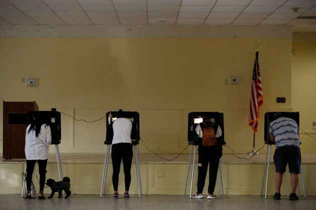 A Florida Precinct Has Reported Voter Turnout Of More Than 100% – And It's Not An Error