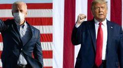 🔴 DIRECTO: Biden acumula 248 votos electorales frente a los 214 de