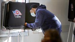 La razón por la que una mesa electoral de Florida ha registrado un 102% de