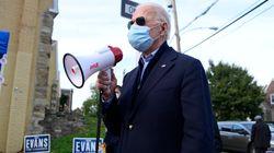 EN DIRECTO: Joe Biden valora los resultados de las elecciones en Estados