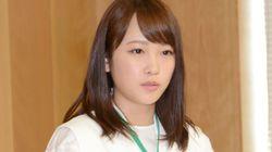 川栄李奈さん、DV被害者に相談呼びかけ「言葉の暴力もある...悩まないでほしい」
