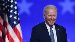 'Temos que estar confiantes até que cada voto seja contado', diz Biden nesta