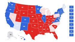 EUA ainda contam votos, enquanto mundo segue à espera de resultado de eleição