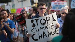 미국이 파리기후변화협약에서 공식