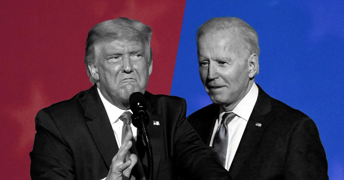 L'élection US et les résultats en LIVE