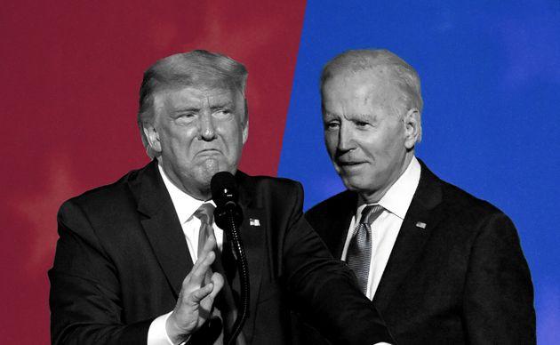 Pourquoi le résultats de l'élection présidentielle américaine traînent tellement (et Trump en