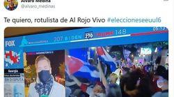 'Al Rojo Vivo' conquista Twitter con este inesperado