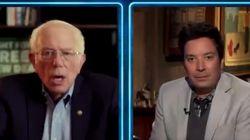 Sanders avait parfaitement prédit la revendication précoce de