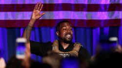 Εκλογές ΗΠΑ: Ο Κάνιε Γουέστ παραδέχτηκε την ήττα του αλλά δηλώνει έτοιμος για το
