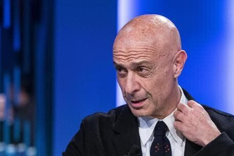 Marco Minniti at