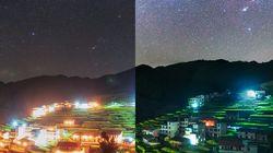 La pollution lumineuse est bien pire que ce que l'on