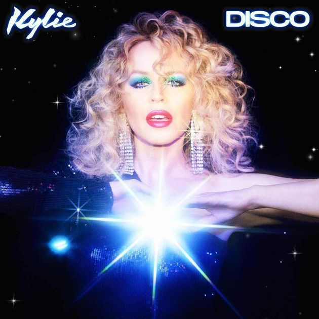 Kylie Minogue's DISCO