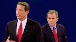 En 2000, il avait fallu plus d'un mois pour savoir qui avait été élu