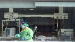 Sanidad añade 1.623 fallecidos por coronavirus más al total y suma 25.042 nuevos