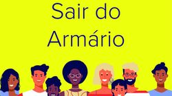 Sair do Armário: O episódio 26 do podcast Tamo