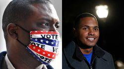 ΗΠΑ: Οι πρώτοι ανοιχτά ομοφυλόφιλοι μαύροι άνδρες που εξελέγησαν στο