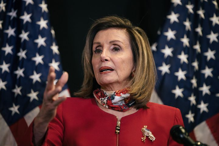 House Speaker Nancy Pelosi (D-Calif.) faces a reduced Democratic presence in the chamber.