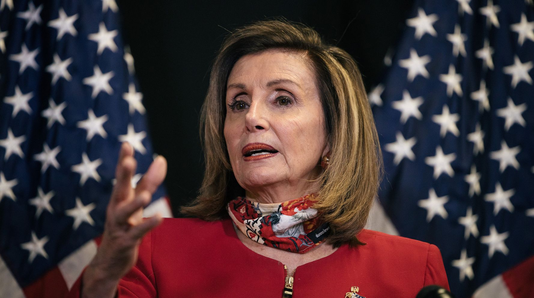 House Democrats Rankled By Surprise Losses