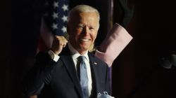 EN DIRECTO: Declaración de Joe Biden sobre los resultados