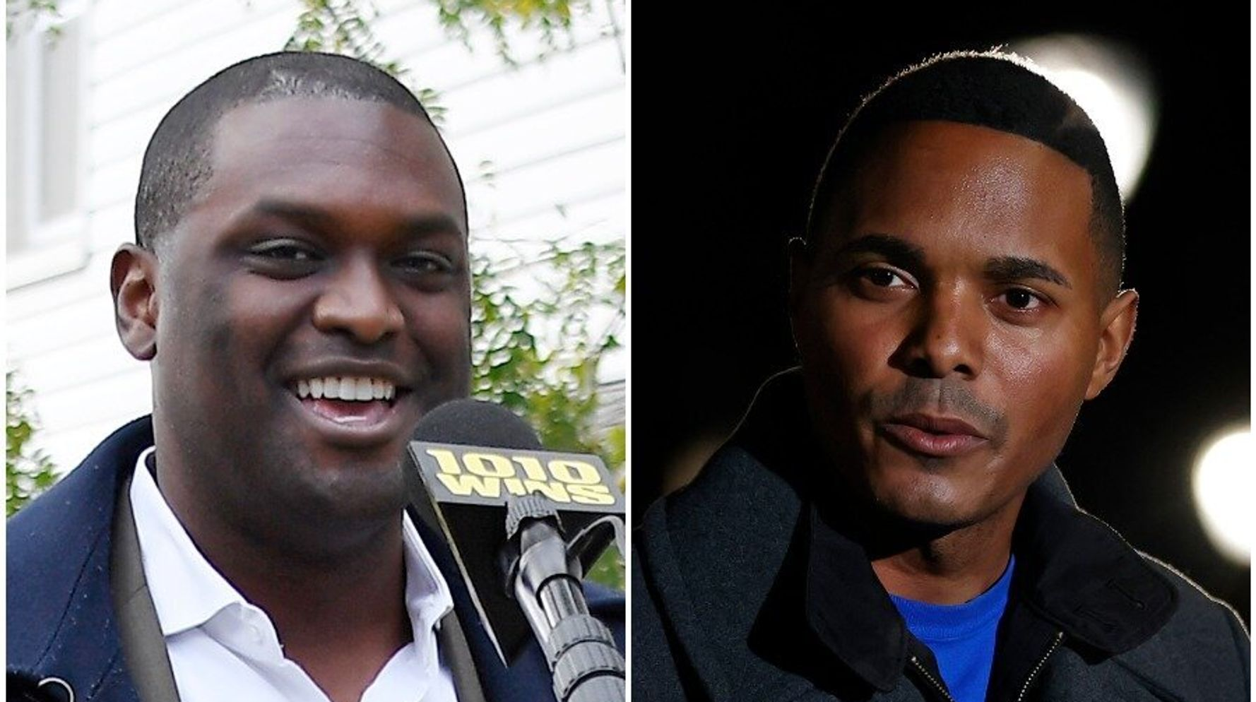 Mondaire Jones And Ritchie Torres To Become First Black Gay Congress Members