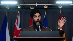 NDP Pushing For New Tax On Wealthy, Companies 'Profiteering' From
