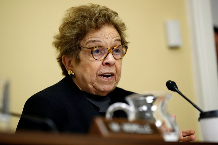 Rep. Donna Shalala (D-Fla.) was defeated in a surprise loss to Republican challengerMaria Elvira Salazar on Tuesday.