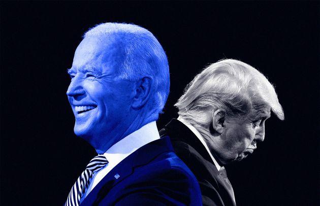 Joe Biden a gagné l'élection présidentielle américaine 2020, défaite...