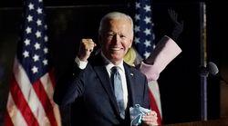 Joe Biden derrota Donald Trump e é o presidente mais votado na História dos