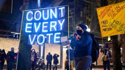 The U.S.'s Lack Of Election Agency Promotes 'Hyper-Partisan Hatred':