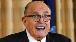 Giuliani Asks If People Think He's Stupid. Twitter Users Were Happy To