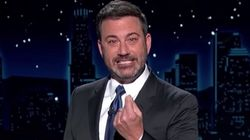Jimmy Kimmel Points Out Trump's Biggest Post-Election