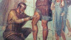 La Medicina-Dermatologia nell'antica