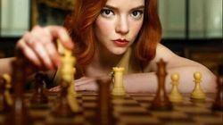 """""""La regina degli scacchi"""" è il """"Rocky"""" delle donne pensanti (di T."""