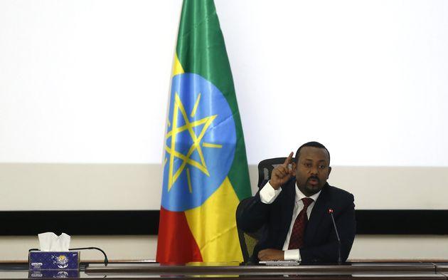 L'Etiopia sull'orlo della guerra