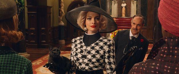 Anne Hathaway dans le film