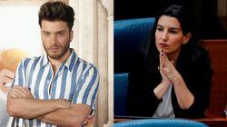 Blas Cantó, tras su rifirrafe con Rocío Monasterio por Eurovisión: