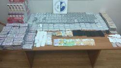 Κρυψώνα ναρκωτικών μίνι μάρκετ στον Άγιο Παντελεήμονα – Συλλήψεις από