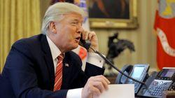 Trump telefonea al dueño de 'Fox News' y le pide, a gritos, explicaciones sobre por qué dieron ganador a Biden en