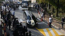 Τεστ covid πρέπει να κάνουν περίπου 1.000 άτομα που πήγαν στην κηδεία του προέδρου της