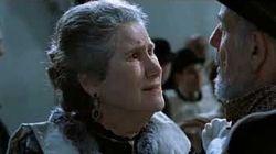 Muere la actriz Elsa Raven, de 'Titanic' y 'Regreso al futuro', a los 91